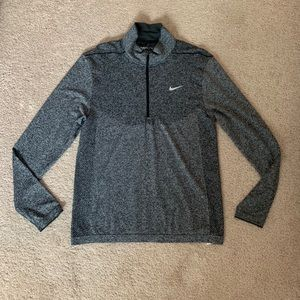 Nike x Mountain Dew x Kyrie Irving promo pullover